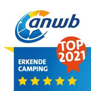 Un any més obtenim el premi Top Càmping de ANWB