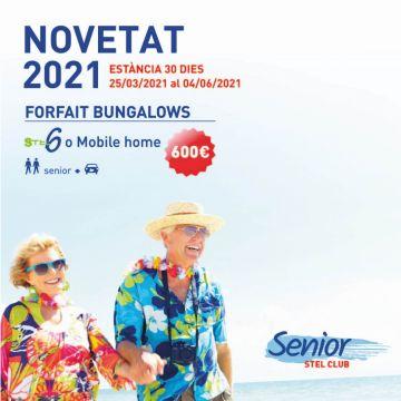Senior Club - Neuheit 2021!